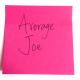 AverageJoe