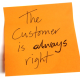 CustomerAlwaysRight