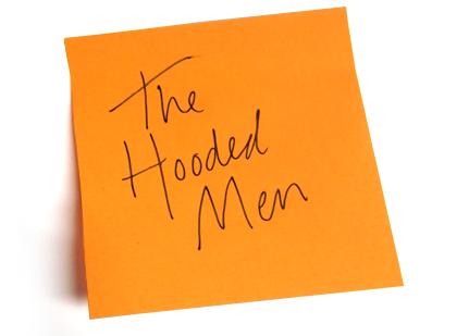 HoodedMen