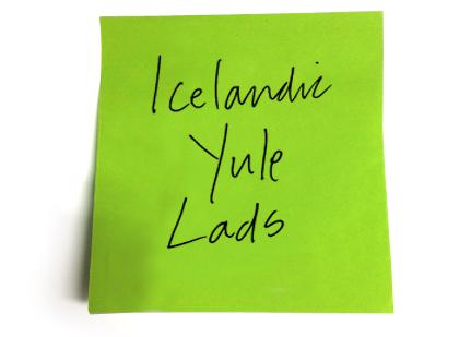 YuleLads